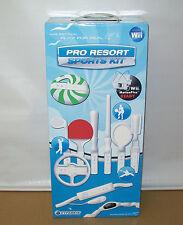 Nintendo Wii Pro Foam Resort Sports Kit - Hyperkin NEW in box