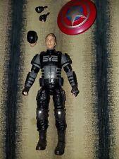 marvel legends captain america Action Figure