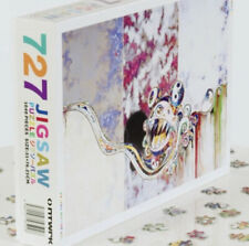 Ntwrk Exclusive 727 Jigsaw puzzle Takashi Murakami 1040 Pieces Puzzle(IN-HAND)