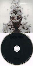 CD Album – Linkin Park – Living Things ( 12 Track Disc; WB 2012 )