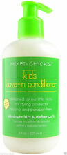 """MIXED CHICKS KIDS LEAVE IN CONDITIONER """"ELIMINATE FRIZZ & DEFINE CURLS"""" 237ML"""