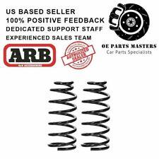 ARB OME Front Coil Spring 4x4 Accessories For Mitsubishi Pajero & Montero - 2914
