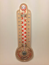 Spirit Of St Louis Thermometer 12""
