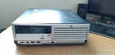 HP dc7600S Desktop Computer Case