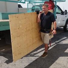 Labor-saving Versatile Wood Sheet Panel Gripper Carrier System Grip Tool