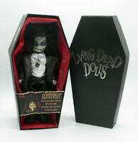 """The Living Dead MISERY DOLL 11"""" Mezco Toyz Hot Topic 2000 Free Shipping"""