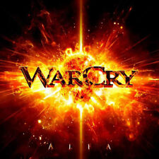 WARCRY - Alfa CD