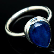 Kyanite 925 Sterling Silver Ring Size 8.25 Ana Co Jewelry R15203F