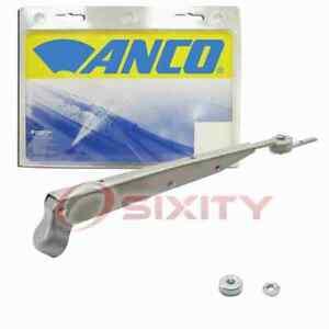 ANCO 41-02 Windshield Wiper Arm for 162311-R91 162312-R91 1707253 1721853 pf