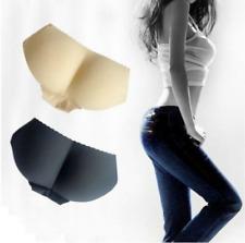 Sexy Women Shapewear Buttock Padded Underwear Butt Lift Enhancer Brief Panties