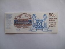 More details for 50p stamp book cover - mcc bicentenary, patricia howes
