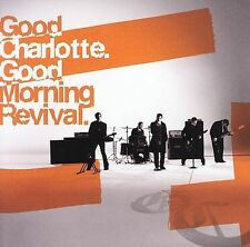 Good Morning Revival by Good Charlotte (CD, Mar-2007, Epic)