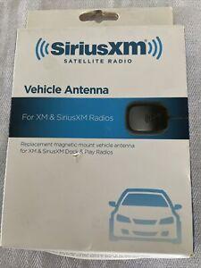 Sirius Magnetic Roof Mount Antenna SUVA2 Satellite Radio Vehicle New!!