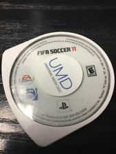 Fifa Soccer 11 Sony Playstation PSP Tested Working