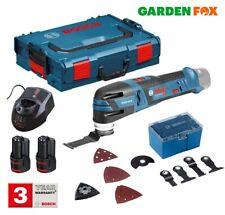 savers Bosch GOP12V-28 EC Multi Cutter LBOXX+Extras 06018B5070 3165140842532 D2