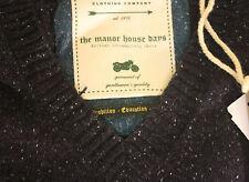 Herren-Pullover mit regular Länge aus Lammwolle