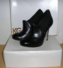 Kurt Geiger Stiletto 100% Leather Court Heels for Women