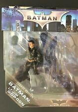 Batman Begins Legacy Edition Figure Bruce Wayne Prototype Batman Suit New Dc