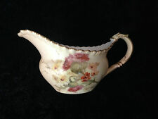 ANTIQUE 1895 ROYAL WORCESTER BLUSH IVORY CREAMER/JUG W4820,  H7.5CM ENGLAND