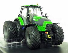 UH 1/32 Scale - 4296 Deutz Fahr TTV 7250 6 Wheels Diecast model Farm Tractor