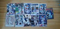 Aaron Judge Baseball Card Lot: Mixed Years/Makes RC/Base/Inserts/ Yankees