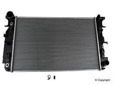 Radiator fits 2010-2012 Mercedes-Benz Sprinter 2500,Sprinter 3500  NISSENS