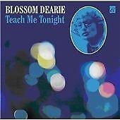 Blossom Dearie - Teach Me Tonight (2009)
