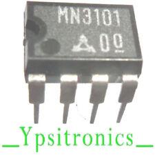 Mn3101 Integrated Circuit CLOCK GENERATORE driver DIP 8-NEW