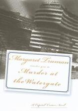 Murder at the Watergate: A Novel, Margaret Truman,0679435352, Book, Good