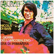 15946 - NICOLA DI BARI - I GIORNI DELL' ARCOBALENO