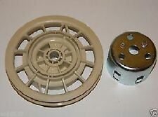 Starter Pulley HONDA GX160 / GX200 (With Cup) Replaces 28450-ZH8-801