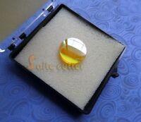"Dia.19.05mm HQ ZnSe Focus Lens Mirror CO2 Laser Engraver Cutter Focal 50.8mm  2"""