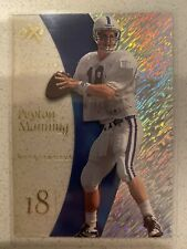 1998 Skybox EX-2001 Peyton Manning Rookie  - Colts