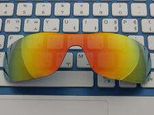 Replacement Fire Red Polarized Lenses for Antix Sunglasses