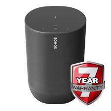 Sonos Move Weatherproof Portable Smart Speaker 7 Year Warranty