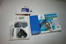 NEW VINTAGE NOKIA 3590 ATT CELL PHONE CELLULAR RARE GSM GPRS WIRELESS MOBILE