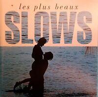 CD LES PLUS BEAUX SLOWS Ref 3273