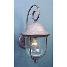 Volume Lighting Outdoor Sconce - V9021-22
