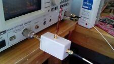 3MHz-1200MHz transmiiter RF reflection bridge directional antenna SWR /analyzer