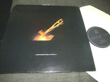 "JOY DIVISION Transmission Novelty Factory '80 orig 12"" new order ian curtis rare"