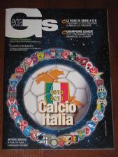 GUERIN SPORTIVO CALCIOITALIA 2010/11 + CHAMPIONS LEAGUE