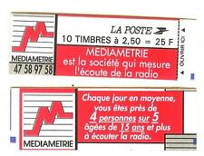 CARNET TYPE MARIANNE DE BRIAT N° 2720 C3 NEUF **