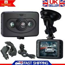 "2.4"" Car DVR Camera 5MP Dash Cam Board Video Recorder Night Vision Full HD 1080P"