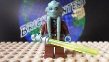 LEGO® Star Wars™ Master Kit Fisto Jedi minifig - Lego 7661 8088