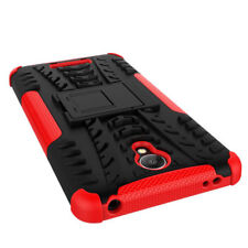Universal Red Mobile Phone Fitted Cases/Skins