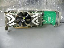 Dell T7500 Nvidia Quadro FX4500 512MB Vc HF299 Video Graphics Card - Tested