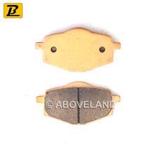 REAR Sintered Brake Pads BETA Jonathan 350 2003-2006