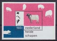 Schaf Schapen Niederlande Block 51 **, 1997, postfrisch, MNH