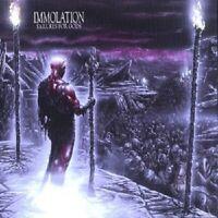 "IMMOLATION ""FAILURES FOR GODS"" CD NEUWARE"