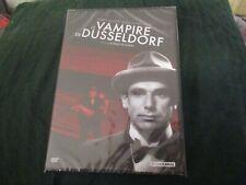 """RARE! DVD NEUF """"LE VAMPIRE DE DUSSELDORF"""" Robert HOSSEIN, Marie-France PISIER"""